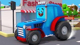 скачать синий трактор ракета торрент - фото 8
